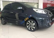 Cần bán xe Kia Morning SI sản xuất 2017, giá 361tr