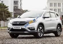 Bán xe Honda CRV cao cấp mới đủ màu, hỗ trợ phí trước bạ, hỗ trợ trả góp. Chi tiết liên hệ: 0937282989