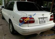 Bán xe Toyota Corolla 2001, hoạt động tốt, giá tốt
