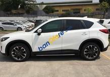 Bán xe Mazda CX 5 AT 2WD 2.0L Facelift sản xuất 2017, màu trắng