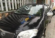 Cần bán gấp Toyota Vios G đời 2005, màu đen chính chủ, 285tr