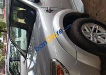 Chính chủ bán lại xe Ford Everest đời 2009, màu bạc