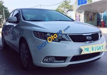 Cần bán Kia Forte 1.6 AT sx 2013, xe đẹp