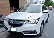 Bán Acura MDX 3.5L sản xuất năm 2016, màu trắng, nhập khẩu