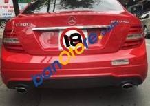 Cần bán xe Mercedes C300 AMG sản xuất 2011, xe gia đình mình đi giữ gìn nên còn rất mới
