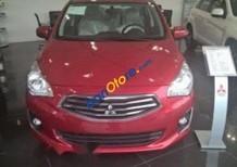 Bán Mitsubishi Attragge CVT 2016, xe nhập khẩu, mới, hộp số tự động
