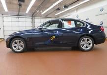 Bán BMW 3 Series 330i sản xuất năm 2017, màu xanh lam, xe nhập