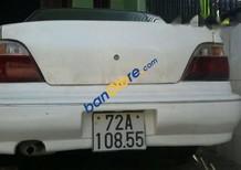 Cần bán xe Daewoo Lacetti sản xuất năm 1997, màu trắng
