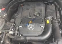 Cần bán xe Mercedes C200 đời 2012, màu trắng