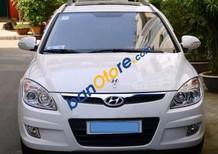 Cần bán lại xe Hyundai i30 1.4 AT sản xuất 2010, màu trắng, giá chỉ 420 triệu