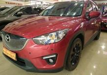 Ô Tô Phúc Dương bán Mazda CX 5 2.0AT sản xuất 2015, màu đỏ
