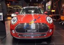 Bán Mini Cooper 2015, màu đỏ, xe nhập, giá tốt