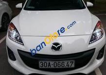 Cần bán lại xe Mazda 3 S đời 2013, đăng kiểm tới T12/2017