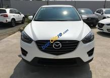Bán xe Mazda CX5 2017 mới 100%, chính hãng, đủ màu, cam kết giá tốt thị trường