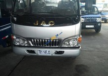 Bán xe tải Jac 2T4, màu bạc, trả góp 90%