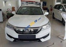 Cần bán Honda Accord đời 2017, màu trắng