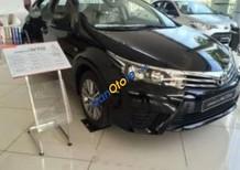 Bán xe Toyota Corolla altis 1.8G MT đời 2016, giá chỉ 747 triệu