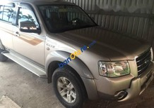 Bán gấp xe Ford Everest 2008 đăng ký 2/2009, số sàn, máy dầu