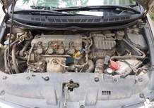 Cần bán lại xe Honda Civic 1.8MT sản xuất 2008, màu vàng