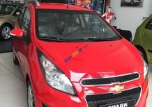 Bán xe Chevrolet Spark LT, trả góp - trả trước 80tr lấy xe, bảo hành 3 năm, Nhung 0907148849
