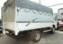 Xe tải Cửu Long TMT 1T63 động cơ Isuzu