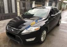 Mình cần bán xe Ford Mondeo 2012 màu đen, số tự động
