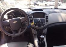 Bán Chevrolet Cruse LS sản xuất 2011 màu đen