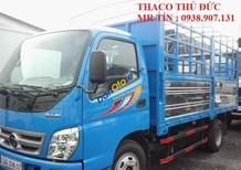 Bán xe tải máy dầu Ollin500B tải trọng 4.995 tấn ,hỗ trợ mua trả góp ngân hàng đến 75%