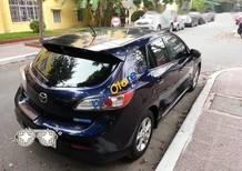 Bán Mazda 3 đời 2010, màu xanh lam, nhập khẩu