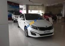 Bán Kia Optima AT sản xuất năm 2015, màu trắng, giá chỉ 930 triệu