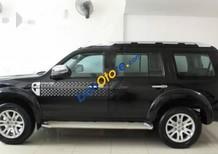 Bán xe Ford Everest 2013, lốp sơ cua chưa hạ, giá cạnh tranh