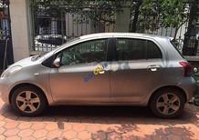 Cần bán xe Toyota Yaris số tự động, xe sản xuất tại Nhật Bản, đăng ký tháng 2/ 2008