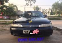 Bán xe Mazda 626 năm 1998, màu đen giá cạnh tranh