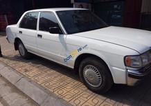 Cần bán gấp Toyota Crown 2.4MT sản xuất 1992, màu trắng, nhập khẩu