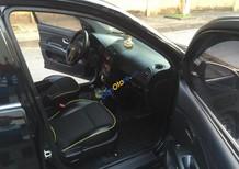 Bán xe Kia Morning SLX đời 2012, màu đen, nhập khẩu chính chủ, 299 triệu