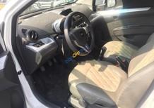 Xe Chevrolet Spark Van sản xuất 2016, màu trắng chính chủ