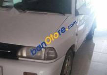 Cần bán Kia Pride năm 1995, màu trắng, nhập khẩu nguyên chiếc