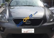 Xe Kia Carens 2.0 AT năm sản xuất 2012, màu xám