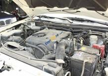 Bán ô tô Mitsubishi Triton đời 2014, màu trắng, nhập khẩu chính hãng chính chủ, giá 470tr