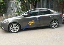 Chính chủ bán Kia Cerato AT đời 2010, màu xám