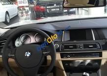 Bán BMW 5 Series 520i Lci sản xuất 2014, màu trắng