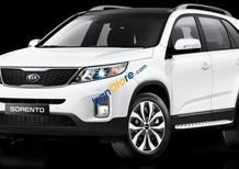 Bán Kia Sorento 2WD  GATH sản xuất năm 2017, màu trắng