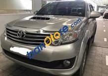 Bán ô tô Toyota Fortuner đời 2014, giá 870tr