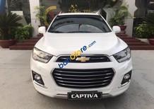 Cần bán Chevrolet Captiva Revv  2.4 LTZ năm sản xuất 2016, màu trắng