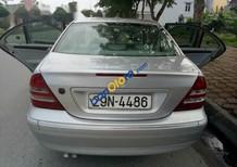 Cần bán gấp Mercedes sản xuất 2001, màu bạc giá cạnh tranh