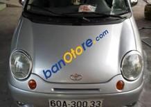Bán Daewoo Matiz SE đời 2008, giá cạnh tranh