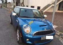Chính chủ gia đình bán xe Mini Cooper S đời 2007, màu xanh rất đẹp