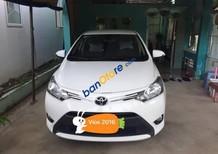 Bán xe Toyota Vios E 2016, xe đã qua sử dụng như xe mới