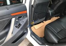 Cần bán gấp Toyota Camry V6 3.5 đời 2007, màu trắng