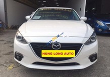 Bán ô tô Mazda 3 1.5AT năm 2016, màu trắng